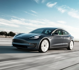 Die Evolution des Tesla Model 3 seit 2019